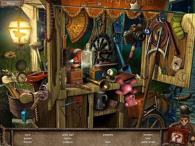 Game screenshot 3 Weird Park: Broken Tune