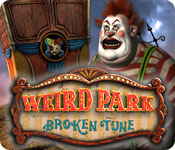 Weird Park: Broken Tune Walkthrough