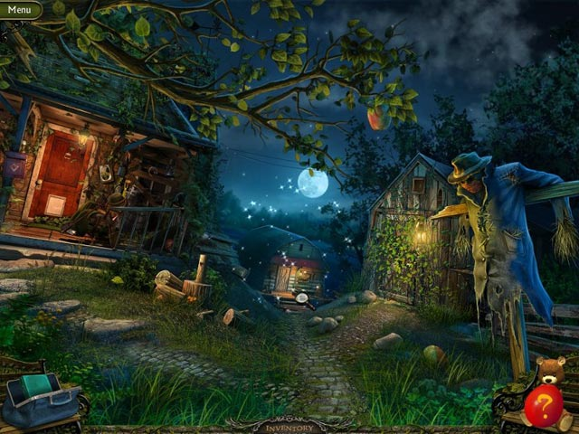 Game screenshot 2 Weird Park: Scary Tales