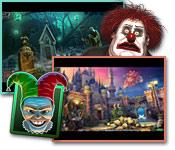 Weird Park 3: The Final Show - Mac