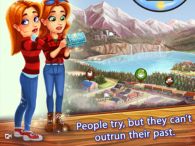 Game screenshot 1 Welcome to Primrose Lake