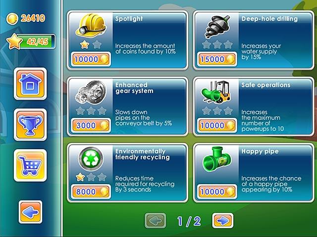 Game screenshot 2 Where's My Pipes?