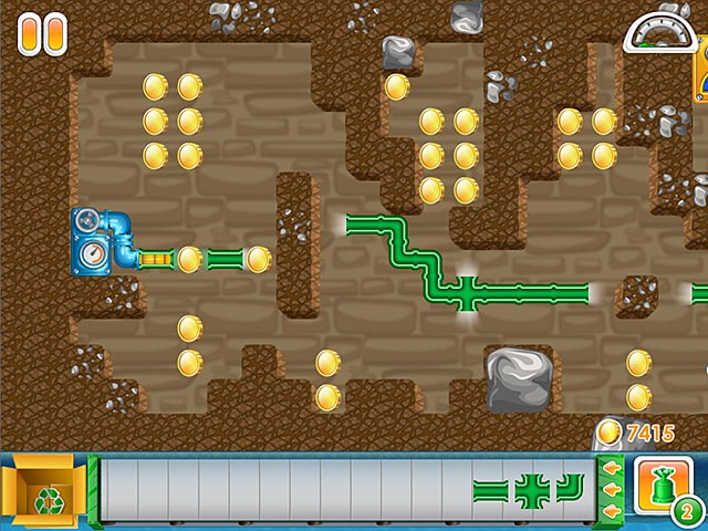 Game screenshot 3 Where's My Pipes?