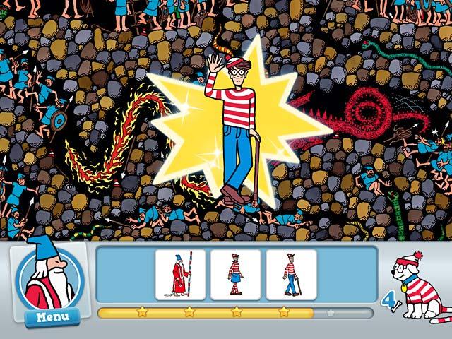 Game screenshot 3 Where's Waldo: The Fantastic Journey
