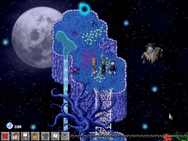 Game screenshot 3 Whisper of a Rose