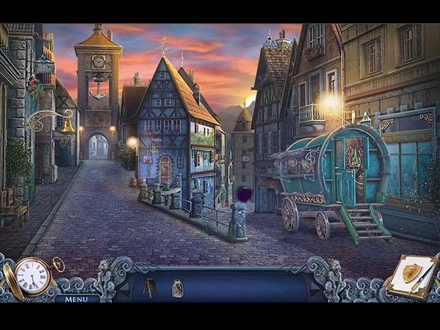 Whispered Legends: Tales of Middleport - Review
