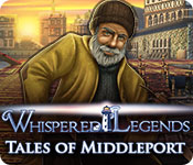 Whispered Legends: Tales of Middleport