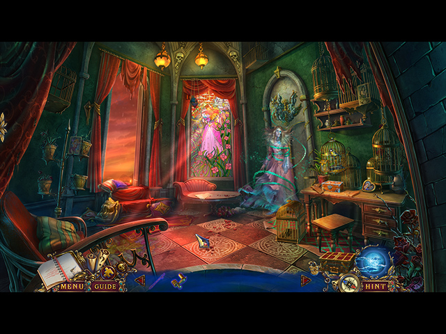 Whispered Secrets: Cursed Wealth Collector's Edition img
