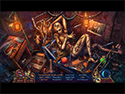 2. Whispered Secrets: Dreadful Beauty Collector's Edition game screenshot