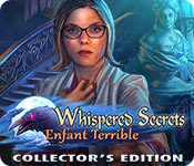 Whispered Secrets: Enfant Terrible Collector's Edi