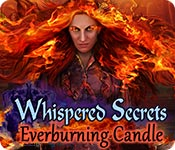 Whispered Secrets: Everburning Candle Walkthrough