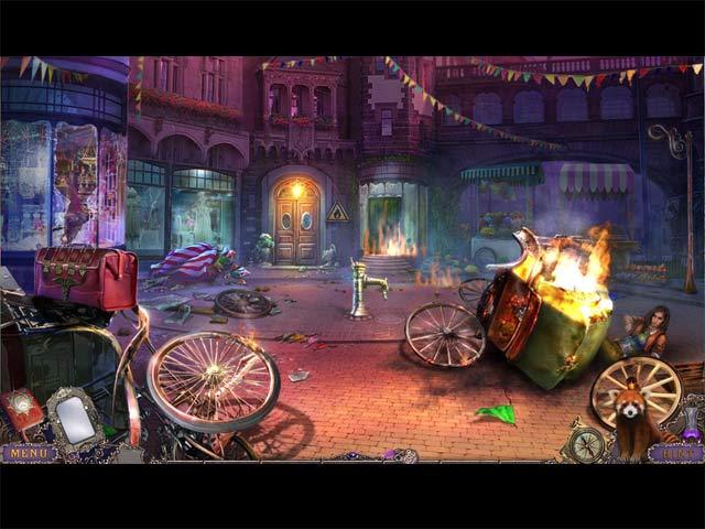 Game screenshot 2 Whispered Secrets: Into the Wind