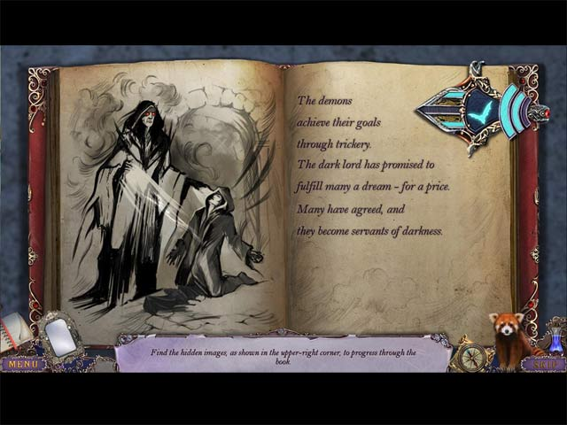 Game screenshot 3 Whispered Secrets: Into the Wind