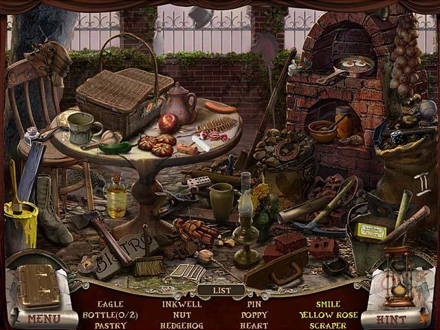 Game screenshot 2 Whispered Stories: Sandman