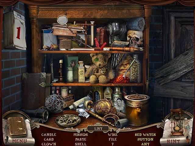Game screenshot 3 Whispered Stories: Sandman