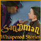 Whispered Stories: Sandman