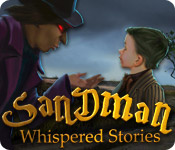 Whispered Stories: Sandman  Whispered-stories-sandman_feature