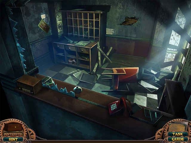 White Haven Mysteries Collector's Edition Screenshot 2