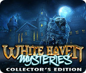 White Haven Mysteries Collector's Edition screen