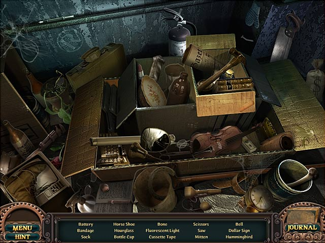 Game screenshot 1 White Haven Mysteries
