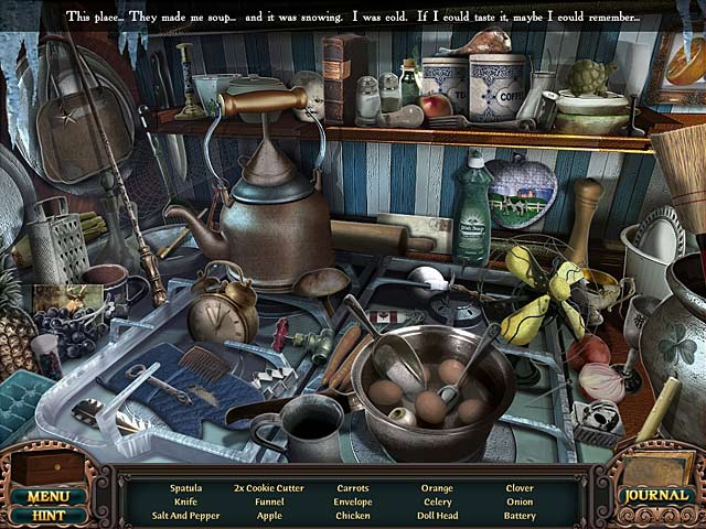 Game screenshot 3 White Haven Mysteries