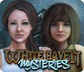White Haven Mysteries Picture
