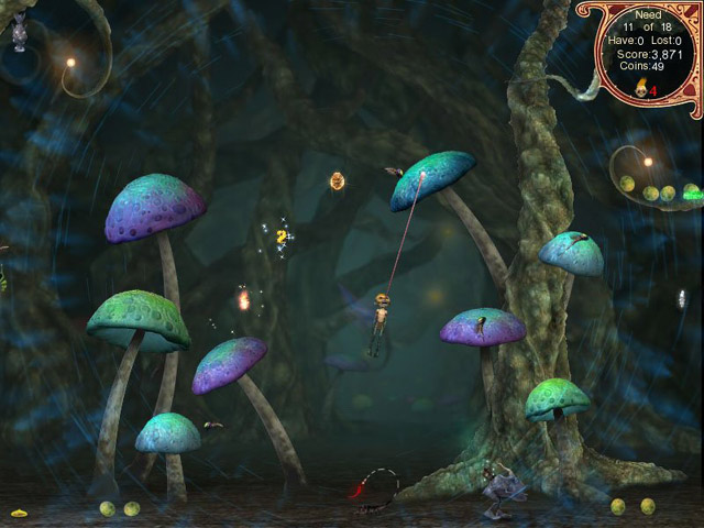 Spiele Screenshot 1 Wik and The Fable of Souls