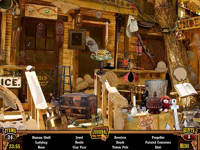 download wild west quest game