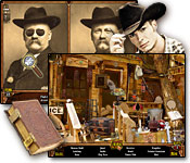 Wild West Quest: Gold Rush - Mac
