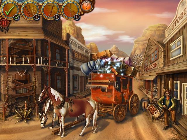 Game screenshot 1 Wild West Story: The Beginning