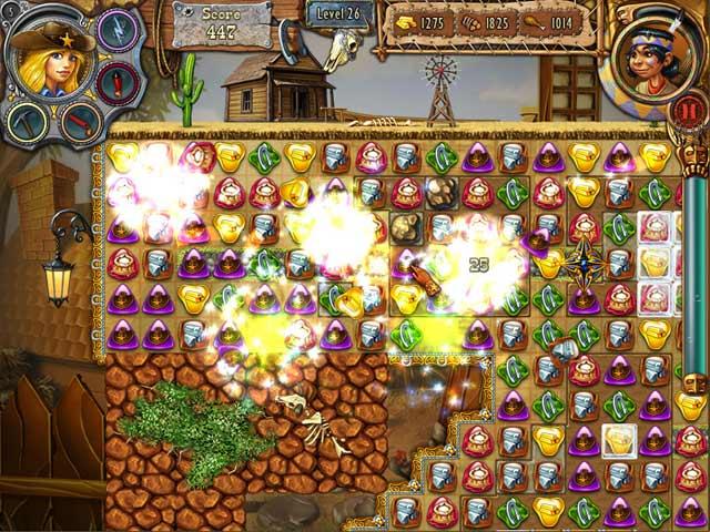 Game screenshot 3 Wild West Story: The Beginning