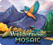 Feature screenshot game Wilderness Mosaic: Where the road takes me