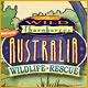 Wild Thornberrys Australian Wildlife Rescue