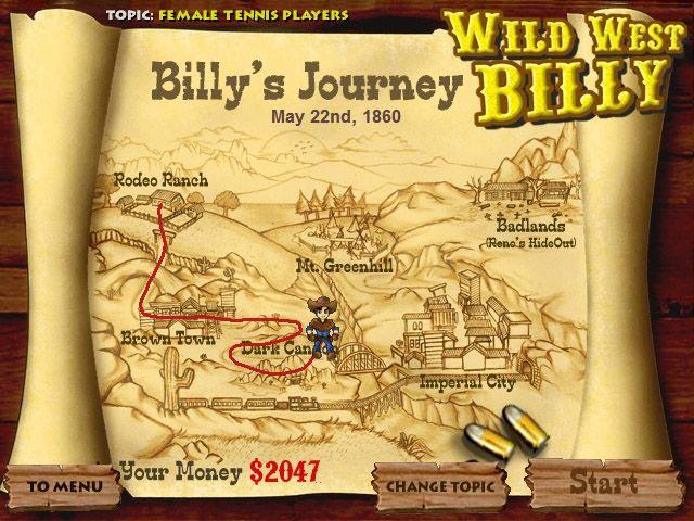 Game screenshot 3 Wild West Billy
