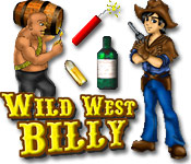 Feature screenshot game Wild West Billy