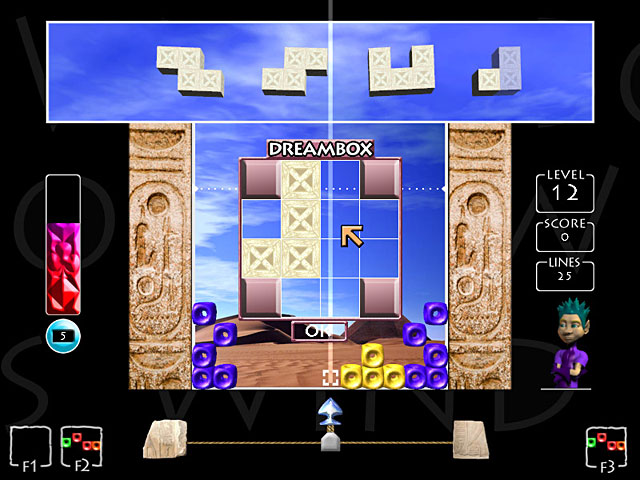 Game screenshot 2 Wind Boxes