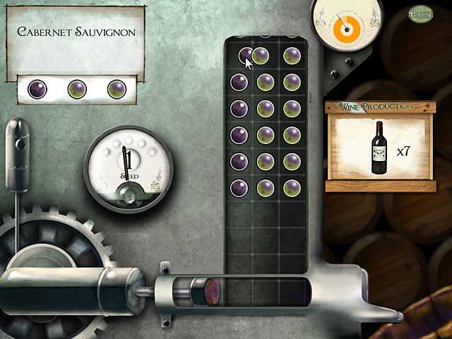 Game screenshot 2 Winemaker Extraordinaire