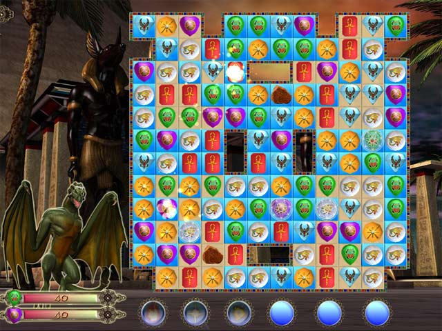 Game screenshot 2 Wings of Horus