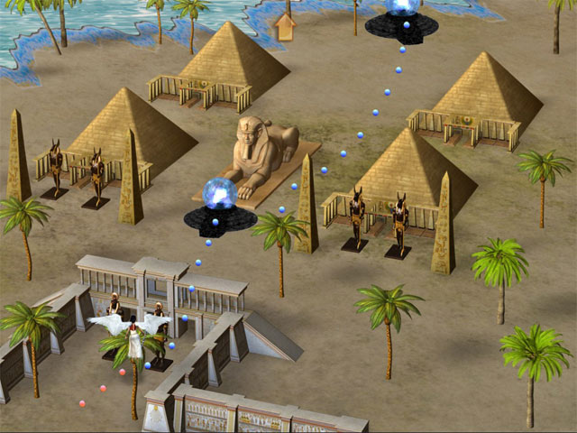 Game screenshot 3 Wings of Horus