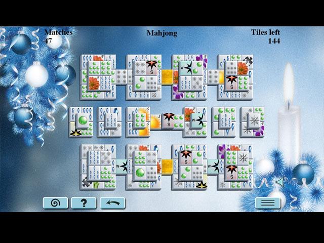 Winter Mahjong img