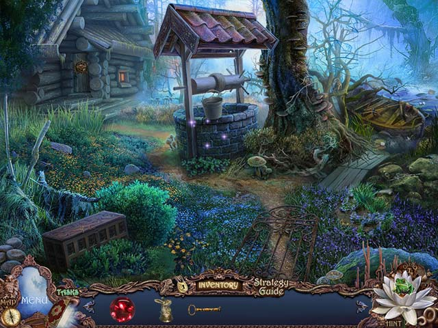 Game screenshot 2 Witch Hunters: Full Moon Ceremony Collector's Edition
