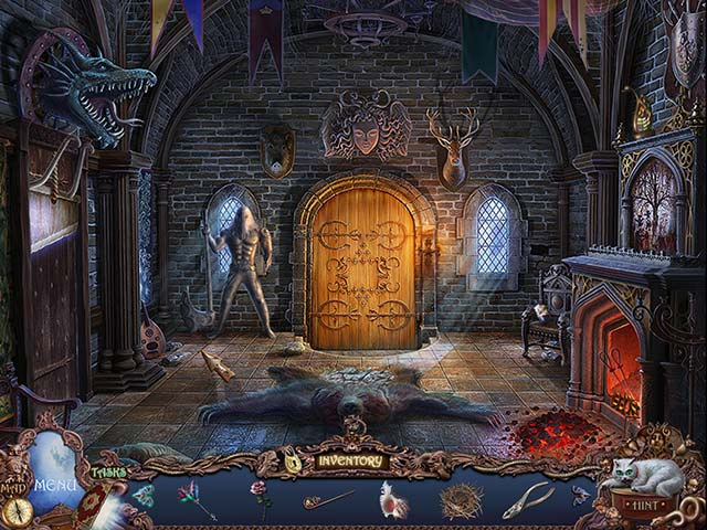 Game screenshot 2 Witch Hunters: Full Moon Ceremony