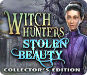 Witch Hunters: Stolen Beauty Collector`s Edition