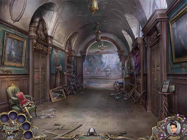 Game screenshot 1 Witch Hunters: Stolen Beauty