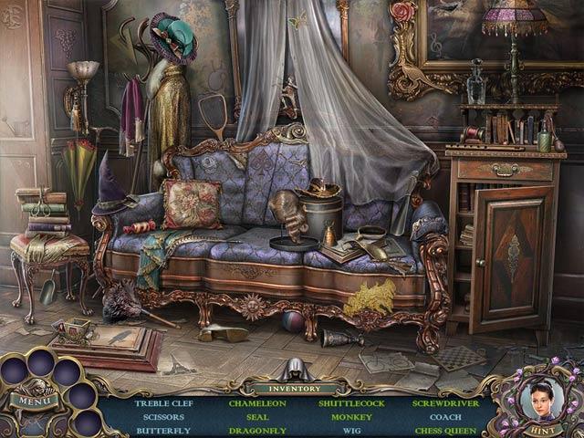 Game screenshot 2 Witch Hunters: Stolen Beauty