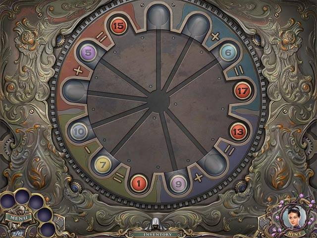 Game screenshot 3 Witch Hunters: Stolen Beauty