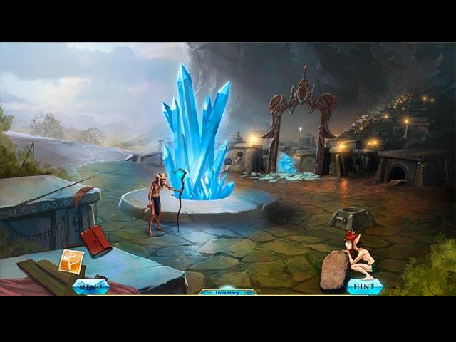 Witchcraft: Pandora's Box img