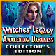 Witches' Legacy 7: Awakening Darkness Collector's Edition - Mac