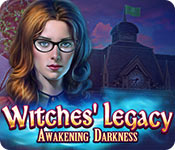 Witches' Legacy: Awakening Darkness Walkthrough