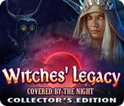 Witches' Legacy 10: Covered by the Night  Witches-legacy-covered-by-the-night-ce_feature